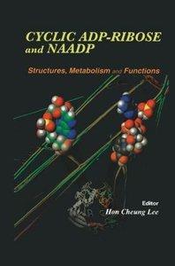 Cyclic ADP-Ribose and NAADP