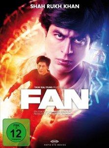 Shah Rukh Khan: Fan (Limitiert