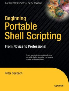 Beginning Portable Shell Scripting