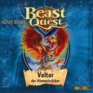 Beast Quest: Voltor, der Himmelsrächer