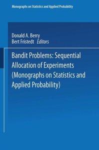 Bandit problems