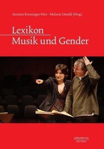 Lexikon Musik und Gender