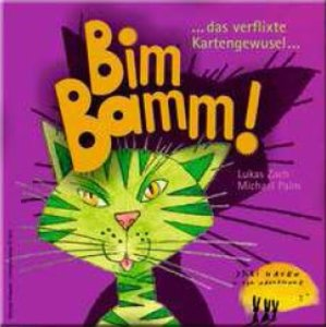 Noris 608880003 - Bim Bamm