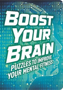 Boost Your Brain: Puzzles to Improve Your Mental Fitness