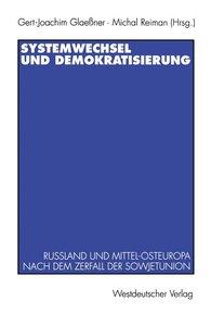 Systemwechsel und Demokratisierung