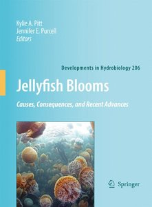 Jellyfish Blooms