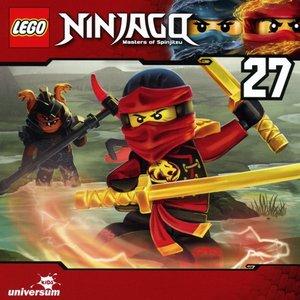 LEGO Ninjago (CD 27)