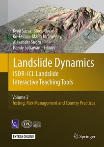 Landslide Dynamics: ISDR-ICL Landslide Interactive Teaching Tool