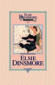 Elsie Dinsmore, Book 1