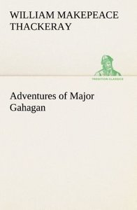 Adventures of Major Gahagan