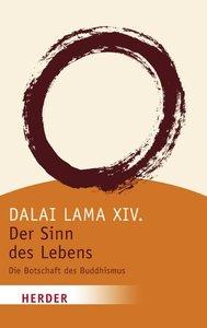 Dalai Lama: Sinn des Lebens
