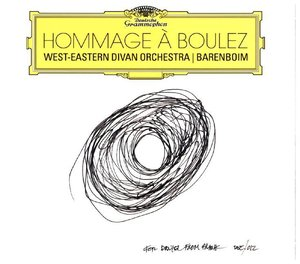 Hommage A Boulez