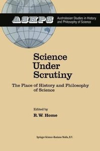 Science under Scrutiny