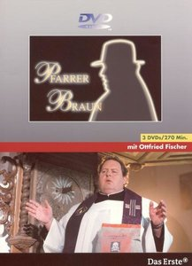Pfarrer Braun Paket 1. 3 DVD-Videos