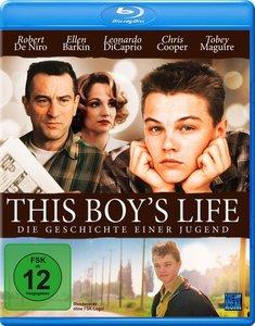 This Boys life - Die Geschichte einer Jugend, 1 Blu-ray (New Edi