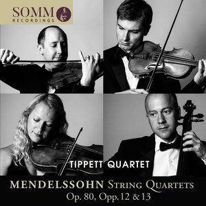 Streichquartette op.80,Opp.12 & 13