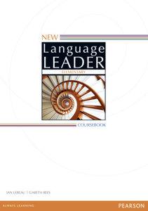 New Language Leader: Elementary Coursebook