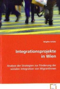 Integrationsprojekte in Wien