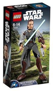 SW Actionfigur Rey