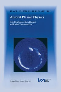 Auroral Plasma Physics