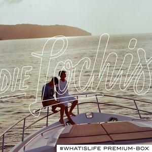 #whatislife (Premium-Box)