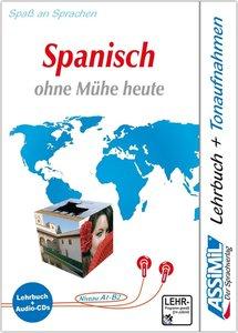 Assimil. Spanisch ohne Mühe heute. Multimedia-Classic. Lehrbuch