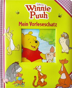 Winnie Puuh - Mein Vorleseschatz