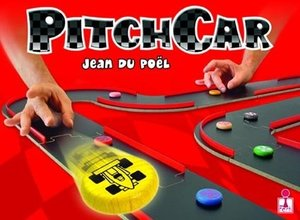Ferti FY001 - Pitchcar / Carabande