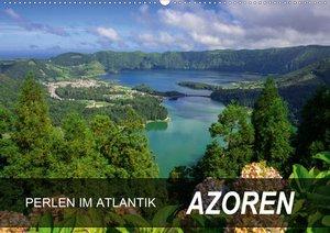 Perlen im Atlantik - Azoren