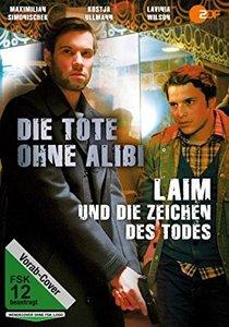 Die Tote ohne Alibi & Laim und die Zeichen des Todes