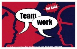 Teamwork for kids (Kartenspiel)