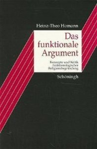 Das funktionale Argument