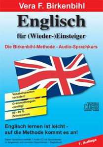 Englisch für (Wieder-)Einsteiger. CD