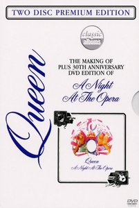 A Night At The Opera (Premium Edition)