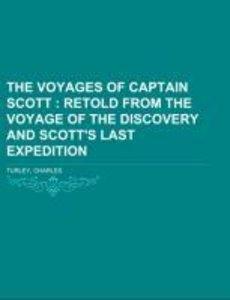 The Voyages of Captain Scott