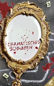 Der Schwabenspiegel. Jahrbuch für Literatur, Sprache und Spiel /