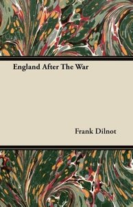 England After The War