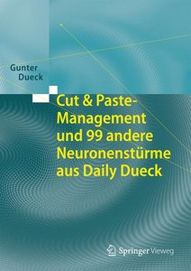 Cut & Paste-Management und 99 andere Neuronenstürme aus Daily Du