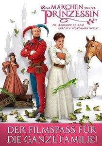 Das Märchen von der Prinzessi