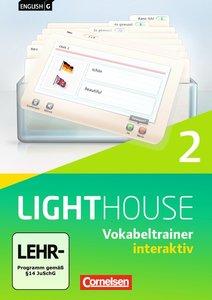 English G LIGHTHOUSE 02: 6. Schuljahr. okabeltrainer interaktiv