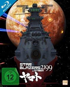 Star Blazers 2199 - Space Battleship Yamato - Volume 1: Episode
