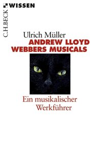 Andrew Lloyd Webbers Musicals