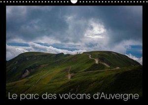 Brionnaud, C: Le Parc Des Volcans D'auvergne