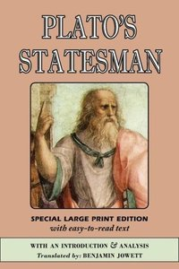 Statesman (Large Print Edition)