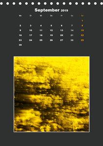 RapsARTig (Tischkalender 2019 DIN A5 hoch)