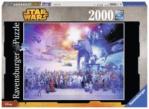 SW: Star Wars Universum Puzzle 500 Teile