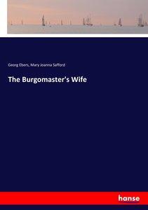 The Burgomaster\'s Wife