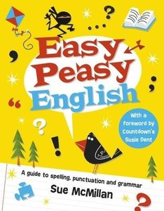Easy-Peasy English