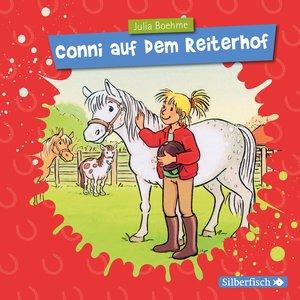 Conni auf dem Reiterhof (Meine Freundin Conni - ab 6 )