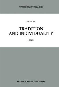 Tradition and Individuality